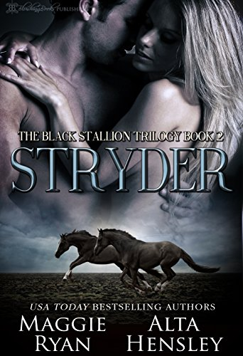 Stryder Maggie Ryan & Alta Hensley
