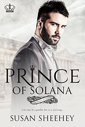 Prince of Solana Susan Sheehey
