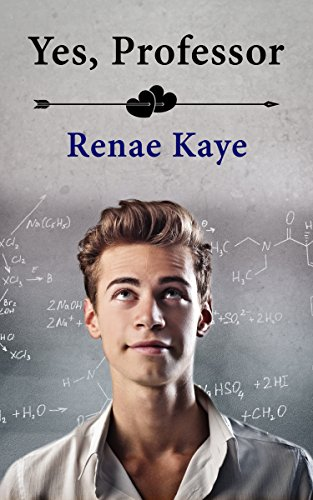 Yes, Professor Renae Kaye