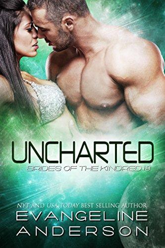 Uncharted Evangeline Anderson