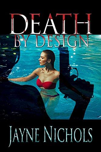 Death by Design Nichols, Jayne