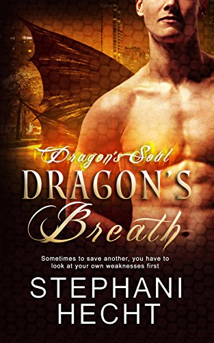 Dragon's Breath Stephani Hecht
