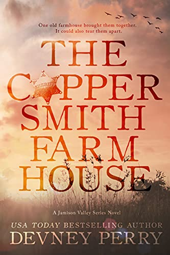 The Coppersmith Farmhouse (Jamison Valley Series Book 1) Perry, Devney