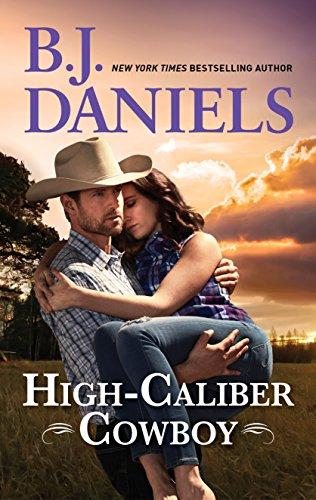 High-Caliber Cowboy (McCalls' Montana) Daniels, B.J.