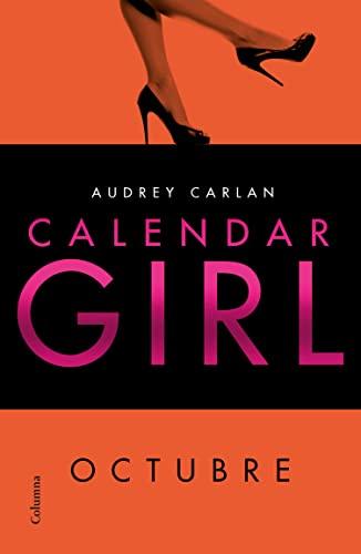 Calendar Girl. Octubre (Edició en Català) (Catalan Edition) Audrey Carlan