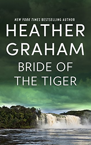 Bride of the Tiger Graham, Heather