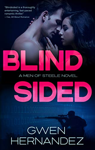 Blindsided Gwen Hernandez