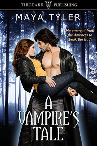 A Vampire's Tale Tyler, Maya