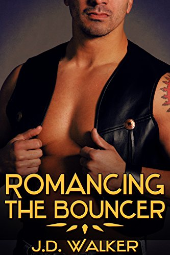 Romancing the Bouncer Walker, J.D.
