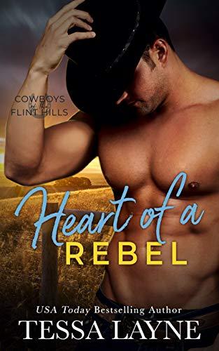 Prairie Passion: Cowboys of the Flint Hills Layne, Tessa