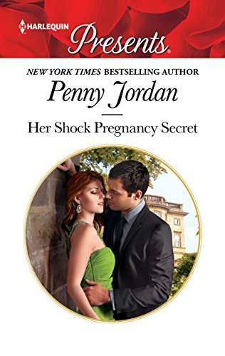 Her Shock Pregnancy Secret Jordan, Penny