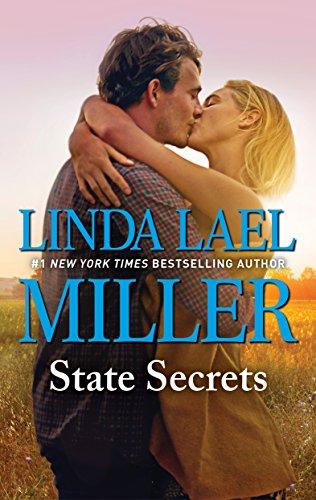 State Secrets (60th Anniversary) Miller, Linda Lael