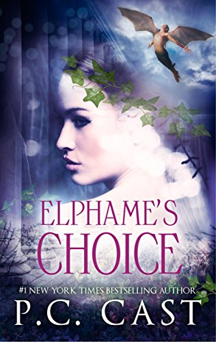 Elphame's Choice (Partholon) P.C. Cast