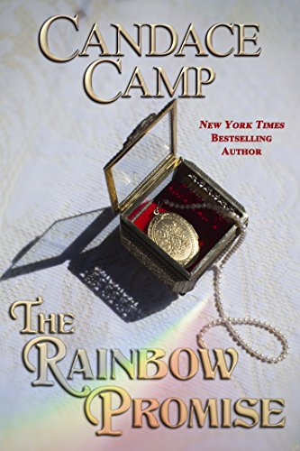 The Rainbow Promise Camp, Candace Gregory, Lisa