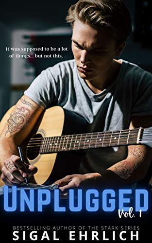 Unplugged (Unplugged, #1) Ehrlich, Sigal
