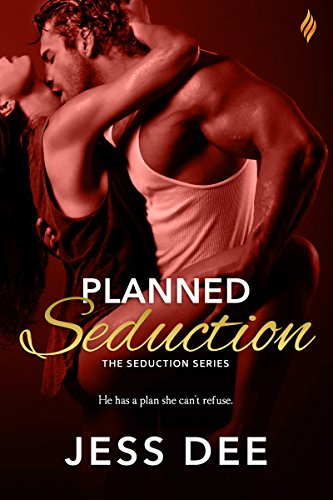 Planned Seduction Jess Dee