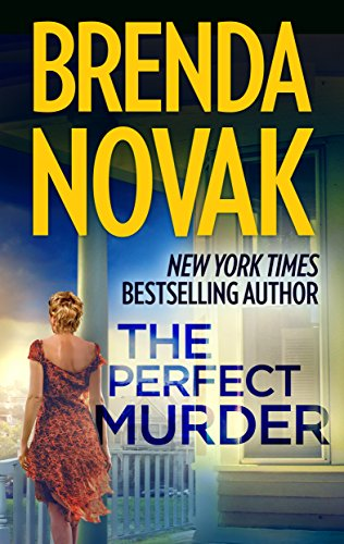 The Perfect Murder (The Last Stand) Novak, Brenda