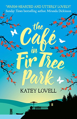 The Café in Fir Tree Park Lovell, Katey