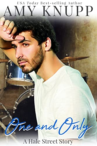 One and Only: A Hale Street Story Knupp, Amy