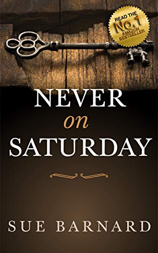 Never on Saturday Barnard, Sue