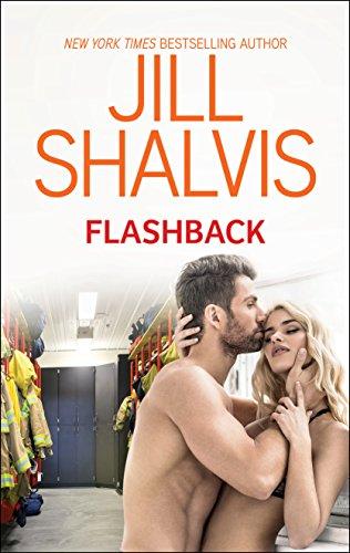 Flashback (American Heroes) Shalvis, Jill