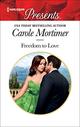 Freedom to Love Mortimer, Carole
