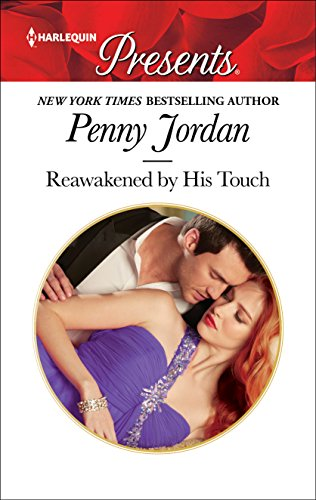 Reawakened by His Touch Jordan, Penny