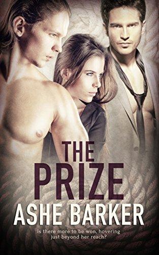 The Prize Barker, Ashe