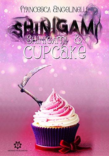 Shinigami&Cupcake Francesca Angelinelli