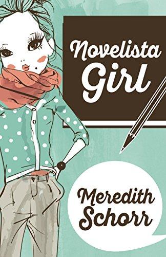 Novelista Girl Meredith Schorr
