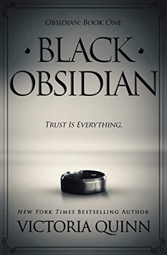 Black Obsidian Quinn, Victoria