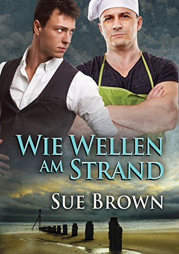Wie Wellen Am Strand Sue Brown & Jutta Grobleben