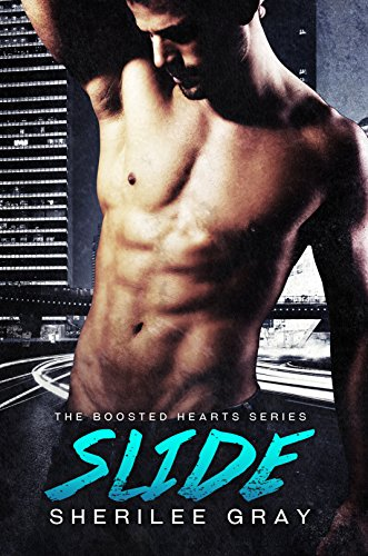 Slide Sherilee Gray