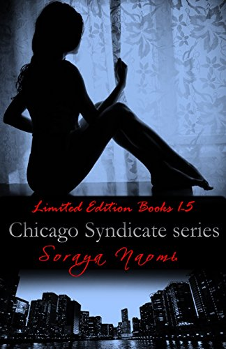 Chicago Syndicate Series Soraya Naomi