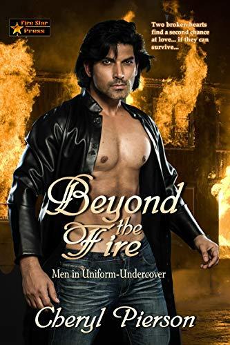 Beyond the Fire Pierson, Cheryl
