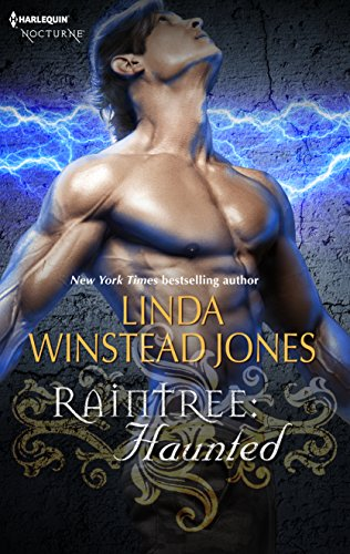 Raintree: Haunted Jones, Linda Winstead