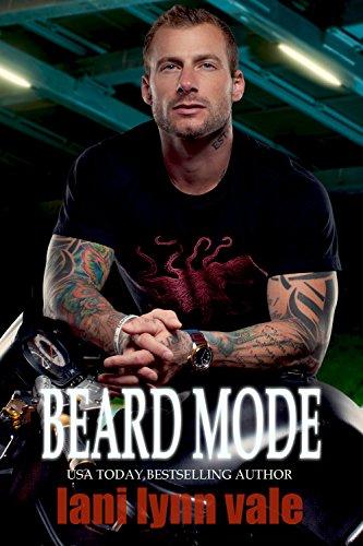 Beard Mode (The Dixie Warden Rejects MC Book 1) Vale, Lani Lynn