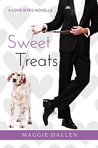 Sweet Treats: A Love Bites Novella Maggie Dallen