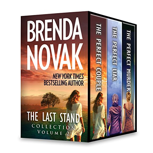 The Last Stand Collection Volume 2: The Perfect Couple\The Perfect Liar\The Perfect Murder Novak, Brenda