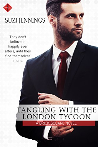 Tangling With the London Tycoon Suzi Jennings