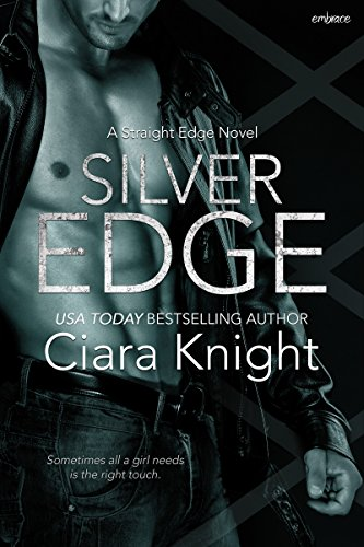 Silver Edge Ciara Knight