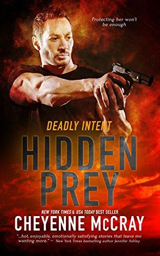 Hidden Prey Cheyenne McCray