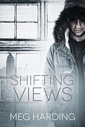 Shifting Views (The Carlisles Book 4) Harding, Meg