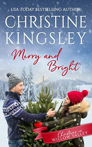 Home for Christmas: Cash and Natalie Christine Kingsley