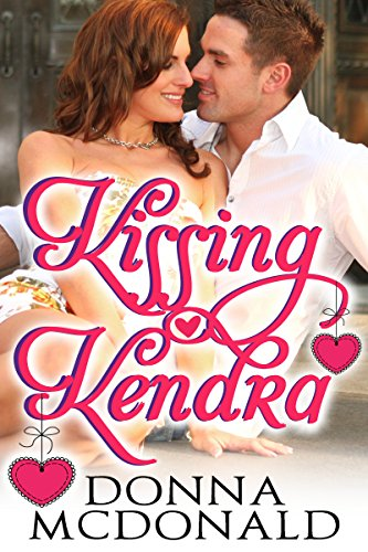 Kissing Kendra Donna McDonald