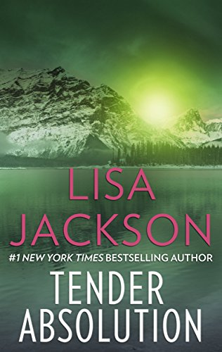 Tender Absolution Lisa Jackson