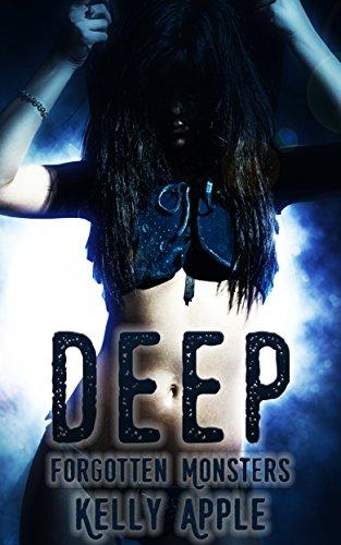 Deep Kelly Apple