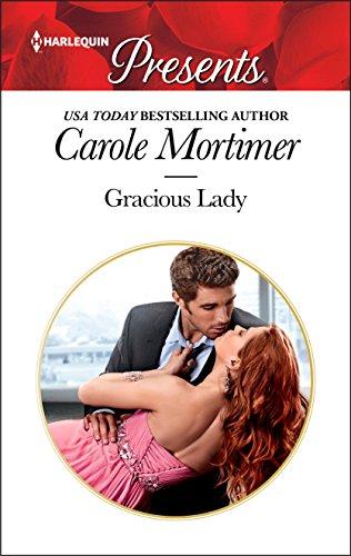 Gracious Lady Carole Mortimer