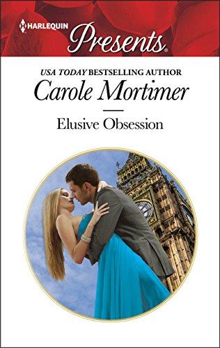Elusive Obsession (Presents Plus) Mortimer, Carole