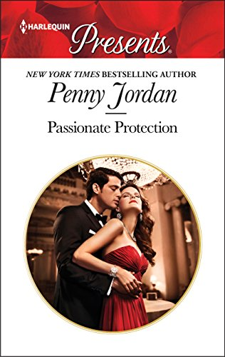 Passionate Protection Jordan, Penny